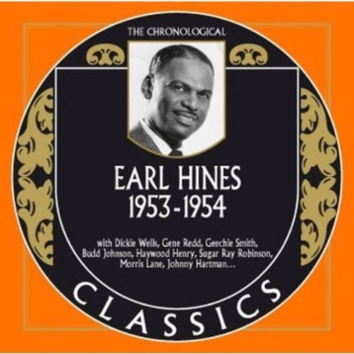 Easily Download Earl Hines Printable PDF piano music notes, guitar tabs for  Piano. Transpose or transcribe this score in no time - Learn how to play song progression.