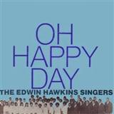 Download or print Edwin R. Hawkins Oh Happy Day (arr. Roger Emerson) Sheet Music Printable PDF -page score for Pop / arranged SATB SKU: 54683.