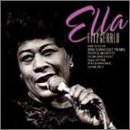 Download or print Ella Fitzgerald Undecided Sheet Music Printable PDF -page score for Jazz / arranged Organ SKU: 102903.