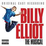 Download or print Elton John Angry Dance (from Billy Elliot: The Musical) Sheet Music Printable PDF -page score for Rock / arranged Piano SKU: 38385.