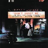 Download or print Elton John Crocodile Rock Sheet Music Printable PDF -page score for Pop / arranged Viola SKU: 166980.
