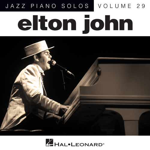 Easily Download Elton John Printable PDF piano music notes, guitar tabs for  Piano. Transpose or transcribe this score in no time - Learn how to play song progression.
