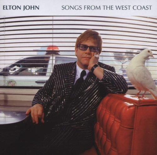 Easily Download Elton John Printable PDF piano music notes, guitar tabs for  Piano, Vocal & Guitar (Right-Hand Melody). Transpose or transcribe this score in no time - Learn how to play song progression.