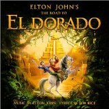 Download or print Elton John Someday Out Of The Blue (Theme from El Dorado) Sheet Music Printable PDF -page score for Children / arranged Piano SKU: 89782.