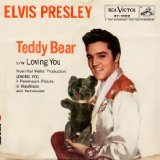 Download or print Elvis Presley (Let Me Be Your) Teddy Bear Sheet Music Printable PDF -page score for Pop / arranged Piano SKU: 15809.