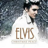 Download or print Elvis Presley Blue Christmas Sheet Music Printable PDF -page score for Pop / arranged Piano SKU: 15801.