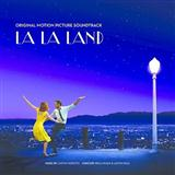 Download or print Justin Hurwitz Someone In The Crowd (from La La Land) Sheet Music Printable PDF -page score for Pop / arranged Piano & Vocal SKU: 180358.