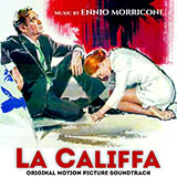Download or print Ennio Morricone La Califfa Sheet Music Printable PDF -page score for Film and TV / arranged Piano SKU: 122727.