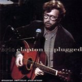 Download or print Eric Clapton Old Love (unplugged) Sheet Music Printable PDF -page score for Pop / arranged Guitar Tab SKU: 18924.