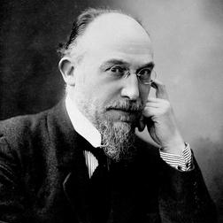 Download or print Erik Satie Gymnopedie No. 1 Sheet Music Printable PDF -page score for Classical / arranged Clarinet SKU: 36125.
