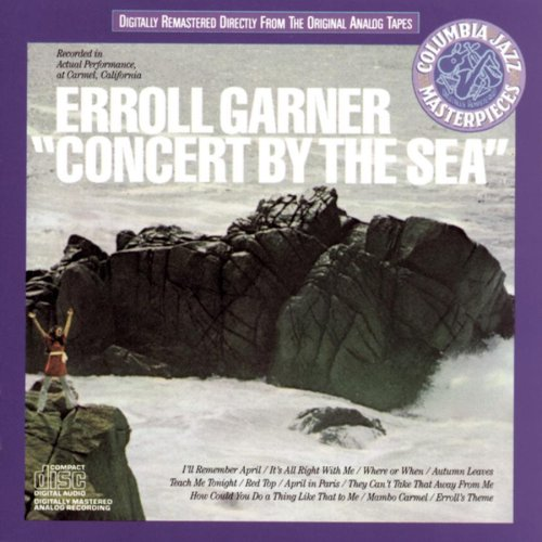 Easily Download Erroll Garner Printable PDF piano music notes, guitar tabs for  Piano. Transpose or transcribe this score in no time - Learn how to play song progression.