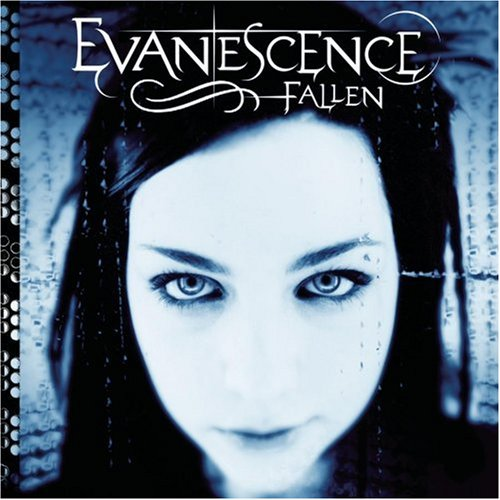 Easily Download Evanescence Printable PDF piano music notes, guitar tabs for  Piano, Vocal & Guitar (Right-Hand Melody). Transpose or transcribe this score in no time - Learn how to play song progression.
