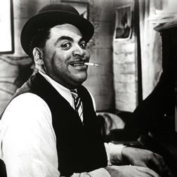 Download or print Fats Waller Whitechapel (from The London Suite) Sheet Music Printable PDF -page score for Jazz / arranged Piano SKU: 40115.