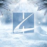 Download or print Felix Bernard Winter Wonderland Sheet Music Printable PDF -page score for Christmas / arranged Flute SKU: 33550.