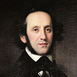 Download or print Felix Mendelssohn Sonata in B Flat Major, Op.106 Sheet Music Printable PDF -page score for Classical / arranged Piano SKU: 28175.