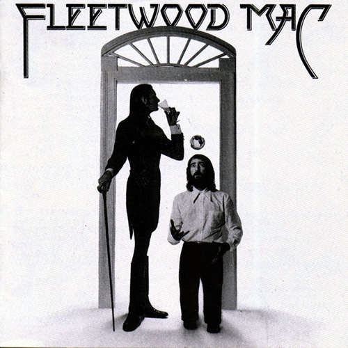 Easily Download Fleetwood Mac Printable PDF piano music notes, guitar tabs for  Piano. Transpose or transcribe this score in no time - Learn how to play song progression.