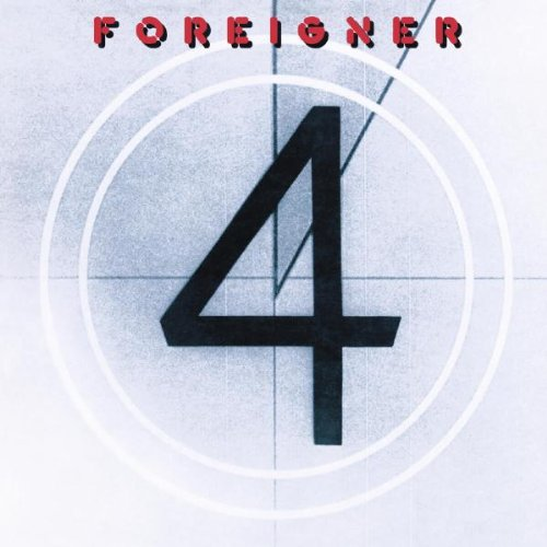 Easily Download Foreigner Printable PDF piano music notes, guitar tabs for  Piano, Vocal & Guitar (Right-Hand Melody). Transpose or transcribe this score in no time - Learn how to play song progression.