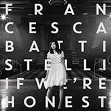 Download or print Francesca Battistelli Holy Spirit Sheet Music Printable PDF -page score for Pop / arranged Piano, Vocal & Guitar (Right-Hand Melody) SKU: 160475.