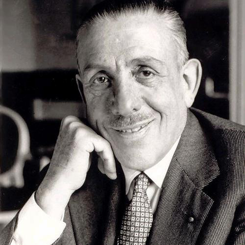 Easily Download Francis Poulenc Printable PDF piano music notes, guitar tabs for  Piano. Transpose or transcribe this score in no time - Learn how to play song progression.
