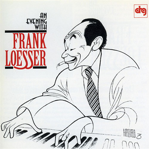 Easily Download Frank Loesser Printable PDF piano music notes, guitar tabs for  Piano & Vocal. Transpose or transcribe this score in no time - Learn how to play song progression.