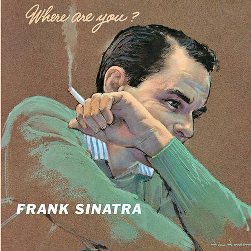 Easily Download Frank Sinatra Printable PDF piano music notes, guitar tabs for  Real Book - Melody & Chords - C Instruments. Transpose or transcribe this score in no time - Learn how to play song progression.