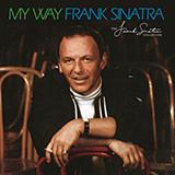 Download or print Frank Sinatra My Way Sheet Music Printable PDF -page score for Swing / arranged Keyboard SKU: 109528.