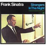 Download or print Frank Sinatra Strangers In The Night Sheet Music Printable PDF -page score for Easy Listening / arranged Piano SKU: 101194.
