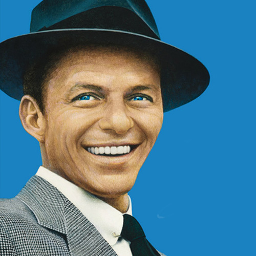 Easily Download Frank Sinatra Printable PDF piano music notes, guitar tabs for  Lyrics & Chords. Transpose or transcribe this score in no time - Learn how to play song progression.