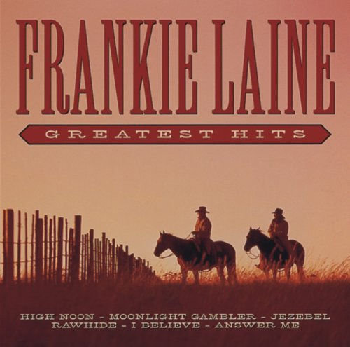 Easily Download Frankie Laine Printable PDF piano music notes, guitar tabs for  Piano, Vocal & Guitar (Right-Hand Melody). Transpose or transcribe this score in no time - Learn how to play song progression.