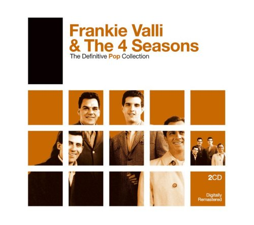 Easily Download Frankie Valli & The Four Seasons Printable PDF piano music notes, guitar tabs for  Guitar Tab. Transpose or transcribe this score in no time - Learn how to play song progression.