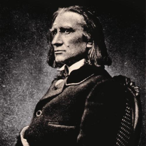 Easily Download Franz Liszt Printable PDF piano music notes, guitar tabs for  Organ. Transpose or transcribe this score in no time - Learn how to play song progression.
