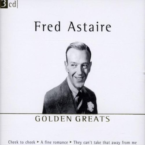 Easily Download Fred Astaire Printable PDF piano music notes, guitar tabs for  Piano, Vocal & Guitar (Right-Hand Melody). Transpose or transcribe this score in no time - Learn how to play song progression.