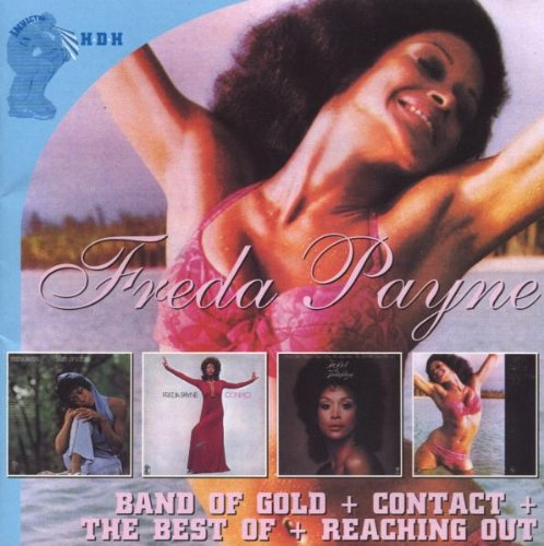 Easily Download Freda Payne Printable PDF piano music notes, guitar tabs for  Piano, Vocal & Guitar (Right-Hand Melody). Transpose or transcribe this score in no time - Learn how to play song progression.