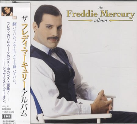 Easily Download Freddie Mercury Printable PDF piano music notes, guitar tabs for  Melody Line, Lyrics & Chords. Transpose or transcribe this score in no time - Learn how to play song progression.