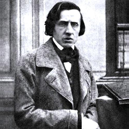 Easily Download Frederic Chopin Printable PDF piano music notes, guitar tabs for  Easy Piano. Transpose or transcribe this score in no time - Learn how to play song progression.