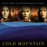Download or print Gabriel Yared Ada Plays To Inman (from Cold Mountain) Sheet Music Printable PDF -page score for Folk / arranged Guitar SKU: 113629.