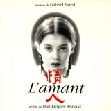 Download or print Gabriel Yared Nocturne (from L'Amant) Sheet Music Printable PDF -page score for Film and TV / arranged Piano SKU: 43683.