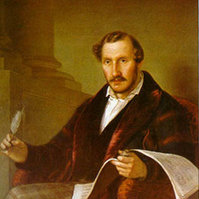 Easily Download Gaetano Donizetti Printable PDF piano music notes, guitar tabs for  Piano. Transpose or transcribe this score in no time - Learn how to play song progression.
