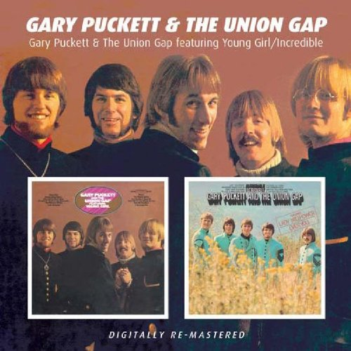 Easily Download Gary Puckett & The Union Gap Printable PDF piano music notes, guitar tabs for  Piano, Vocal & Guitar (Right-Hand Melody). Transpose or transcribe this score in no time - Learn how to play song progression.