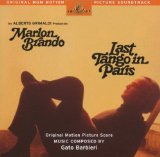 Download or print Gato Barbieri Last Tango In Paris Sheet Music Printable PDF -page score for Jazz / arranged Piano SKU: 151405.