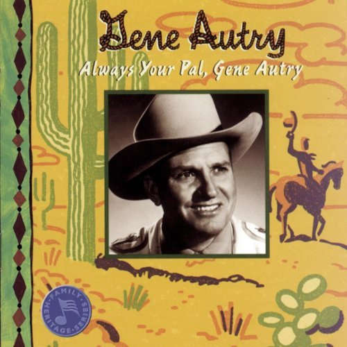 Easily Download Gene Autry Printable PDF piano music notes, guitar tabs for  Piano, Vocal & Guitar (Right-Hand Melody). Transpose or transcribe this score in no time - Learn how to play song progression.