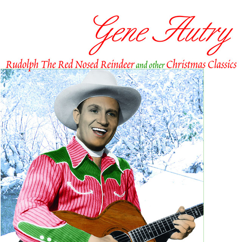 Easily Download Gene Autry Printable PDF piano music notes, guitar tabs for  Piano. Transpose or transcribe this score in no time - Learn how to play song progression.