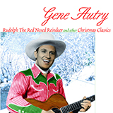 Download or print Gene Autry Frosty The Snowman Sheet Music Printable PDF -page score for Children / arranged Piano SKU: 55580.