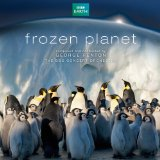 Download or print George Fenton Frozen Planet, The North Pole Sheet Music Printable PDF -page score for Film and TV / arranged Piano SKU: 117893.
