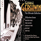 Download or print George Gershwin Prelude II (Andante Con Moto E Poco Rubato) Sheet Music Printable PDF -page score for Classical / arranged Piano SKU: 155274.