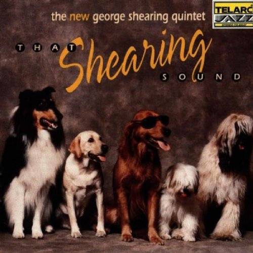 Easily Download George Shearing Printable PDF piano music notes, guitar tabs for  Real Book - Melody & Chords - Eb Instruments. Transpose or transcribe this score in no time - Learn how to play song progression.