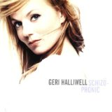Download or print Geri Halliwell Someone's Watching Over Me Sheet Music Printable PDF -page score for Pop / arranged Violin SKU: 17490.