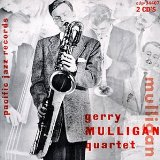 Download or print Gerry Mulligan Five Brothers Sheet Music Printable PDF -page score for Jazz / arranged Piano SKU: 72639.