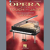 Download or print Lee Evans O Mio Babbino Caro Sheet Music Printable PDF -page score for Classical / arranged Piano SKU: 180105.