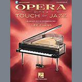 Download or print Lee Evans Vissi D'arte Sheet Music Printable PDF -page score for Classical / arranged Piano SKU: 180109.